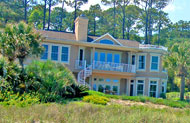 Property Management at Resort Management Corporation - South Carolina